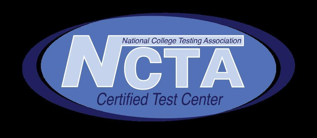 Test Center Certification Logo